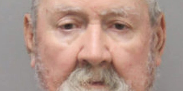 Thomas Kennedy, 72, faces up to 50 years in prison.
