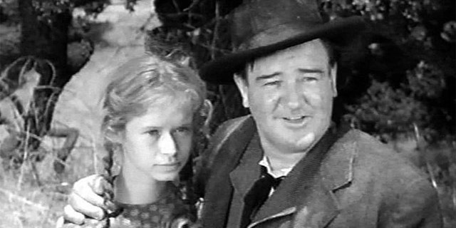 Beverly Washburn said one of her favorite actors to work with was Lou Costello.