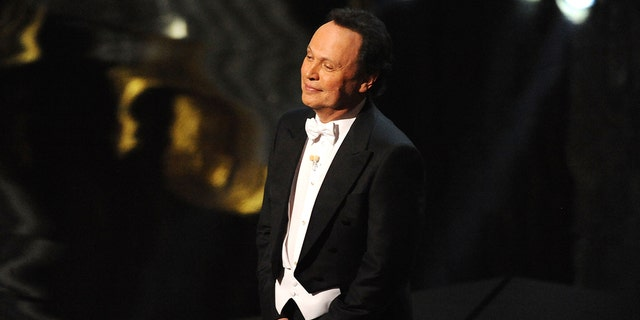 Billy Crystal says the Oscars needs a host after 2021 awards hit record-low ratings.jpg