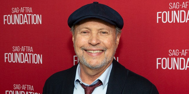 Billy Crystal blasts cancel culture 'minefield': 'I don't like it'.jpg
