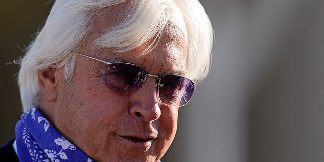Bob Baffert won a round in court on Wednesday, when a federal judge granted the legendary horse trainer's request that his suspension by the New York Racing Association be lifted until his lawsuit against the organization is over.