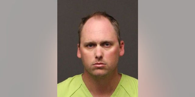 Brett Puett, 35, is charged with the death of a woman whose body was found in a duffel bag that appeared to had been in storage for several months.