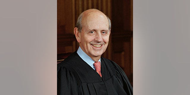 Supreme Court Justice Stephen Breyer is the subject of rampant speculation that he may retire after the Supreme Court issues the final opinions of its term.