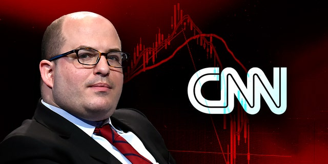 """CNN's """"Reliable Sources"""" with Brian Stelter has failed to attract one million viewers for 11-straight weeks. (Photo by David Becker/Getty Images)"""