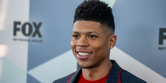 Bryshere Y. Gray has reportedly been sentenced to 10 days in county jail after pleading guilty to aggravated assault.  (Getty Images)