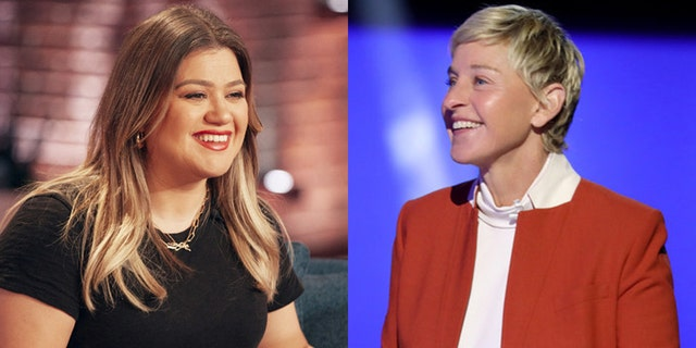 Kelly Clarkson is taking over for Ellen DeGeneres in key areas of the country.