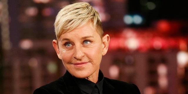 Comedian Ellen DeGeneres' show was investigated by parent company WarnerMedia in 2020.