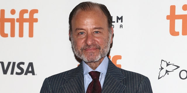 Fisher Stevens regrets 'Short Circuit' role where he played an Indian character: 'It definitely haunts me'.jpg