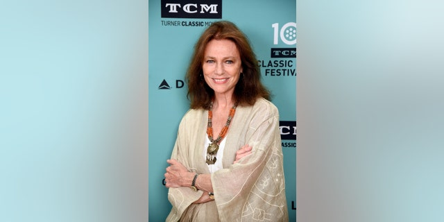 Jacqueline Bisset will be introducing 'Bullitt' at this year's TCM Film Festival.