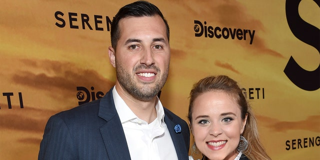 Jinger Duggar details her decision to wear pants despite religious upbringing: 'My convictions were changing'.jpg