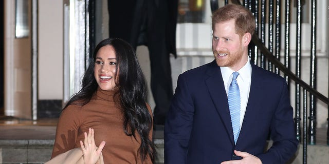 A relative of Meghan Markle's tells Fox News her loved ones don't plan on speaking to the duchess ever again.