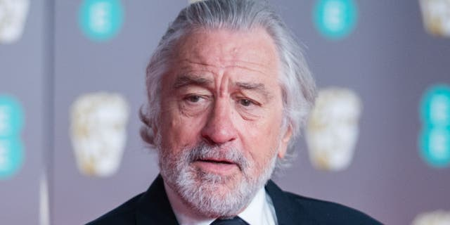 Robert De Niro updates fans on the leg injury he suffered on set: 'The pain was excruciating'.jpg