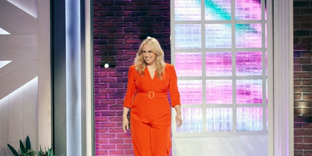 Rebel Wilson lost over 60 pounds in 2020.
