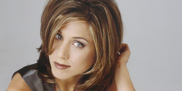 of Jennifer Aniston