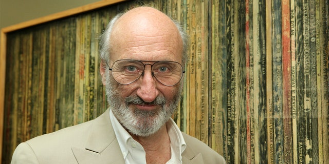 Noel Paul Stookey is still passionate about music decades later.