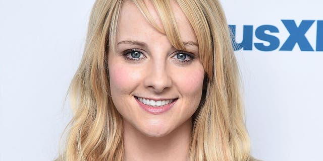 "Actress Melissa Rauch will star and executive produce NBC's reboot of ""Night Court."" (Ilya S. Savenok/Getty Images)"