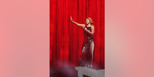 Shania Twain will kick off her Las Vegas residency later this year.