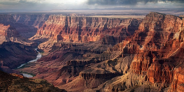 On the day of the Grand Canyon hike, park rangers reportedly saw groups exceeding 11 people, reaching has high as 70 in a certain area of the park.