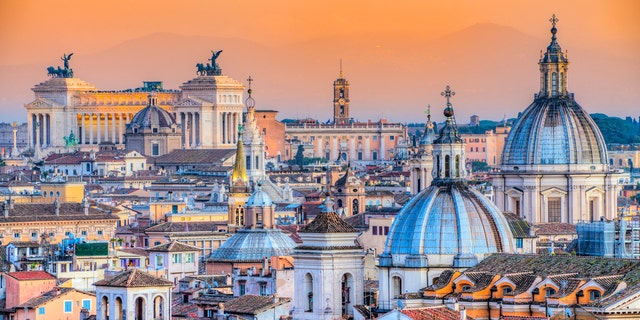 Italy plans to release a travel pass to allow some tourists to visit the country.