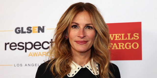 Julia Roberts' former Hawaii home sold for over $16 million. (Photo by Jonathan Leibson/Getty Images for GLSEN)
