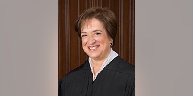 Justice Elena Kagan clashed with her colleague Justice Brett Kavanaugh Tuesday during oral arguments over Boston Bomber Dzhokhar Tsarnaev's death sentence.