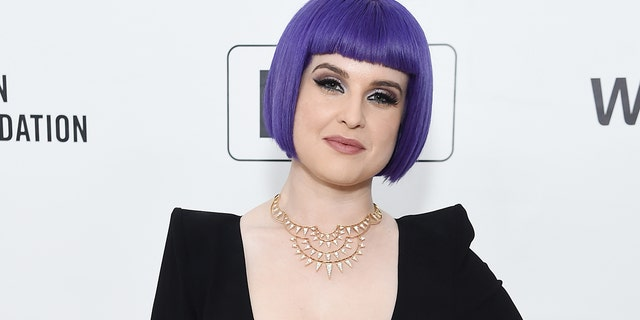 Kelly Osbourne spoke out against cancel culture for a second time.