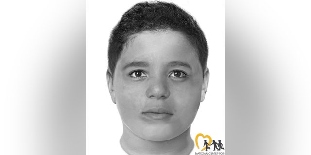 Authorities released a digitally enhanced image of the young homicide victim in hopes someone can provide information about his identify. After police first released a sketch of the boy found dead, a mother came forward and misidentified him as her missing son.