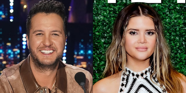 Luke Bryan shut down rumors that he fathered Maren Morris' baby. The country music songstress welcomed a baby boy named Hayes Andrew in March 2020 with husband Ryan Hurd.