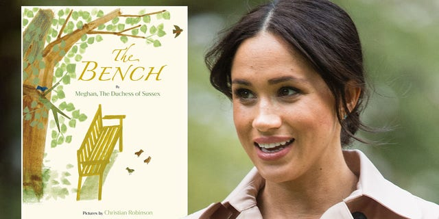 Meghan Markle dedicates 'The Bench' to Prince Harry and Archie: They 'make my heart go pump-pump'.jpg