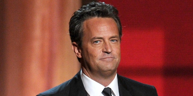 Matthew Perry has become a respected film, television and stage actor. (Photo by Kevin Winter/Getty Images)