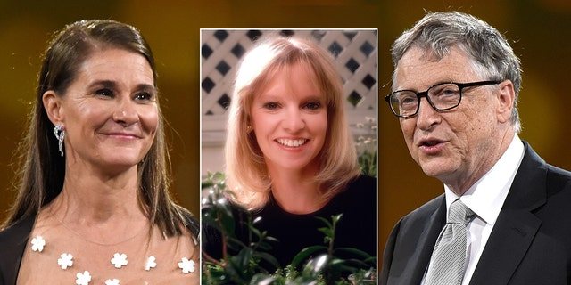In Bill Gates' marriage, the tech honcho was allowed by his wife Melinda French to spend time with his ex-girlfriend, Ann Winblad thanks to a built-in arrangement with Melinda prior to the now-former pair exchanging nuptials in Hawaii in 1994.