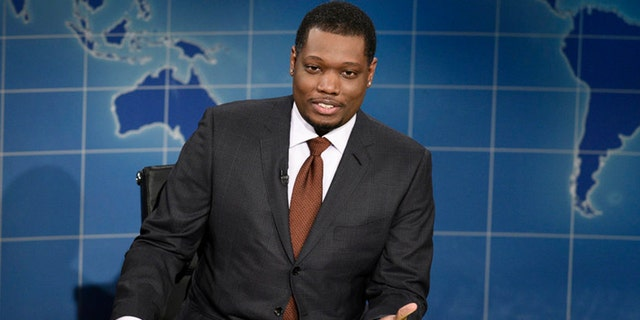 Michael Che has wiped his Instagram account after claiming he was hacked.
