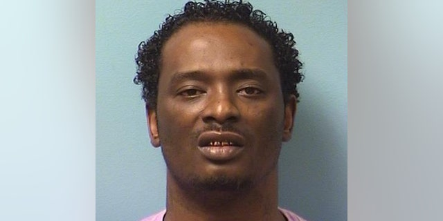 Bank suspect Ray Reco McNeary