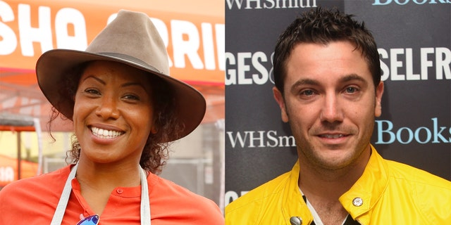 Nyesha Arrington and Gino D'Acampo will also serve as judges and hosts.