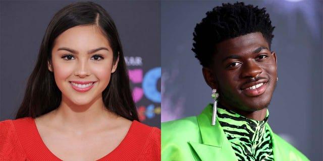 'SNL' taps Olivia Rodrigo, Lil Nas X, more for upcoming episodes.jpg