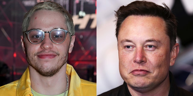 Elon Musk's 'SNL' controversy has Pete Davidson confused: 'This is the dude everyone's freaked out about?'.jpg
