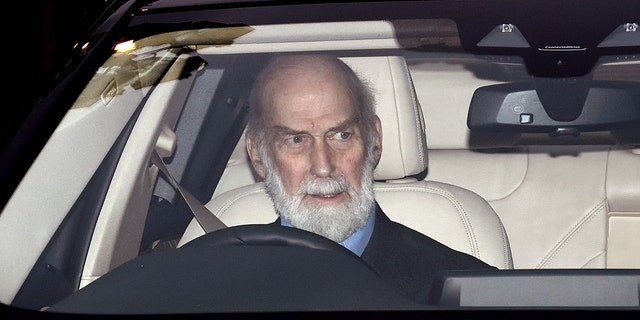 Queen Elizabeth II's cousin, Prince Michael of Kent, accused of selling royal status for Russian connections.jpg