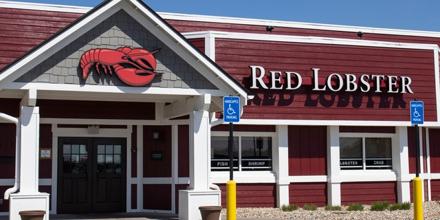 """Red Lobster launched new sweepstakes this week in search of a """"Chief Biscuit Officer"""" to celebrate National Biscuit Day on Friday."""