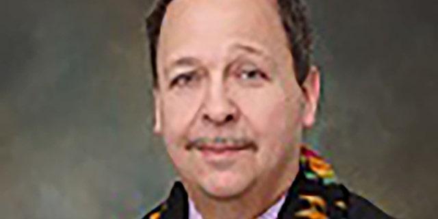 Judge Ronald Giles