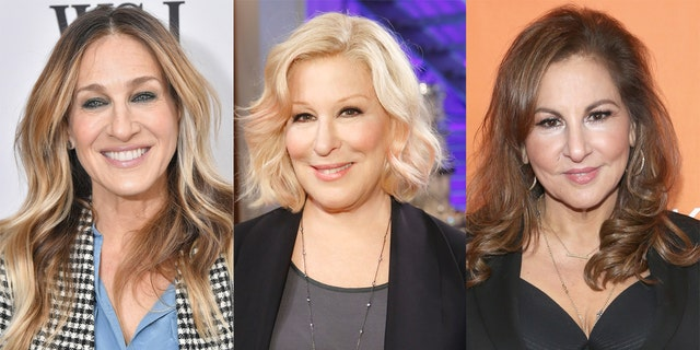 Sarah Jessica Parker, Bette Midler and Kathy Najimy will all star in the sequel to 'Hocus Pocus' on Disney +.