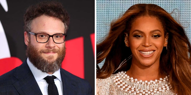 Seth Rogen recalls getting 'humiliated' by Beyoncé's bodyguard: 'I was hit so hard'.jpg