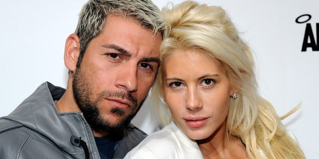 'Bachelor' star Shayne Lamas and Nik Richie divorcing after 11 years of marriage.jpg