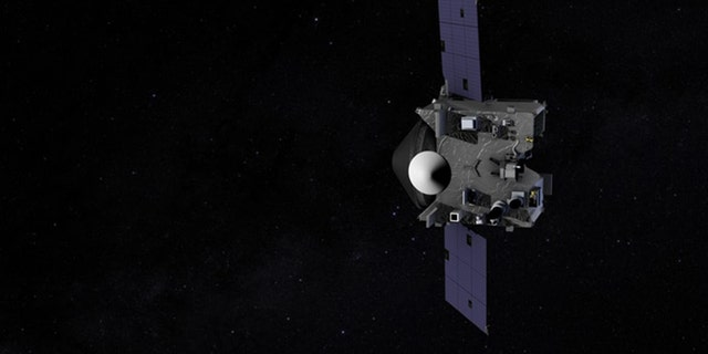 "<a href =""https://www.foxnews.com/category/science/air-and-space/nasa"" цел =""_ празно""> فضاپیمای OSIRIS-REx ناسا </a>""/></source></source></picture></div> <div class="