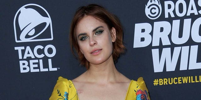 Tallulah Willis is engaged to filmmaker Dillon Buss (Photo by Albert L. Ortega / Getty Images).