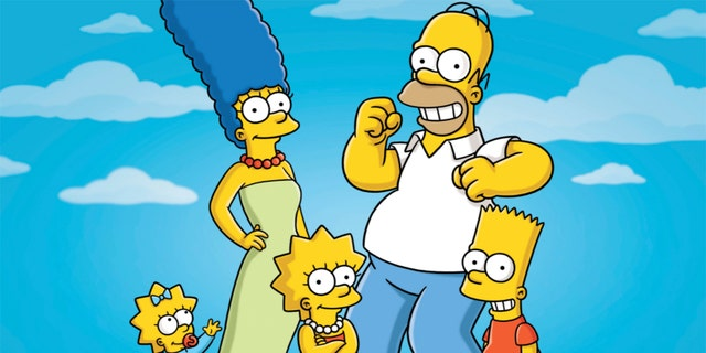 'The Simpsons' writer John Swartzwelder opened up about the early days of the hit animated comedy.