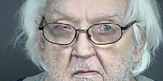 The suspect, Thomas Elvin Darnell, 75, was arrested at his home in Kansas City, Kansas, on May 11.