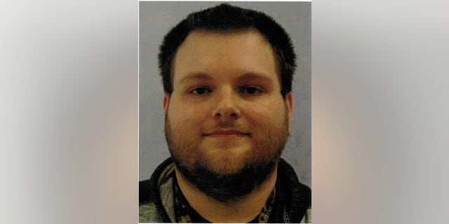 Kahl was arrested Sunday after threatening to kill a police officer and driving his vehicle into a police station, authorities said.