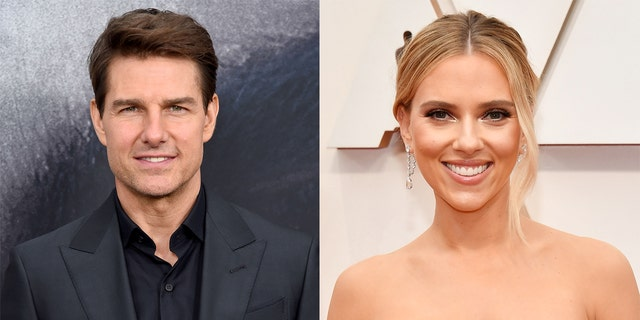 Tom Cruise and Scarlett Johansson are two of Hollywood's biggest stars to speak out against the HFPA.