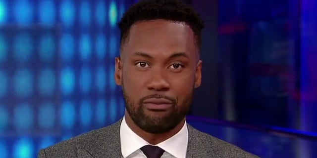 Jones: US Corporation's 'holier than thou pledges of generosity' to Black Americans are 'a bunch of bull'