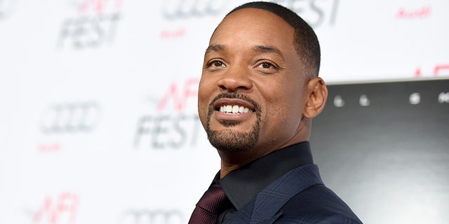 Will Smith shared a shirtless photo of himself and noted he was in bad physical shape.